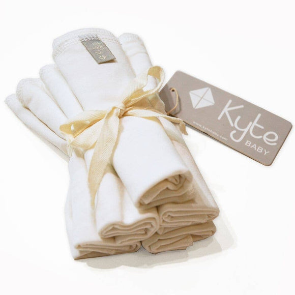 Kyte BABY - Washcloth Bundle