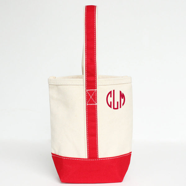 CB Station Wine Tote