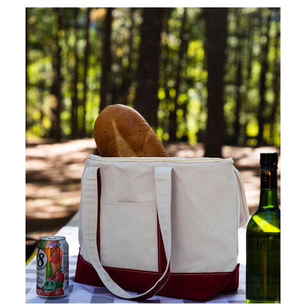 CB Station Large Lunch Tote Cooler