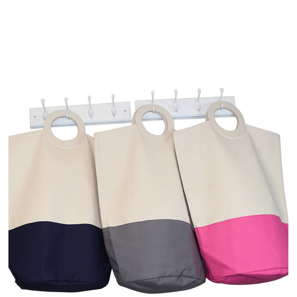 CB Station Laundry Hamper