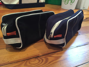 CB Station Canvas Dopp Kit