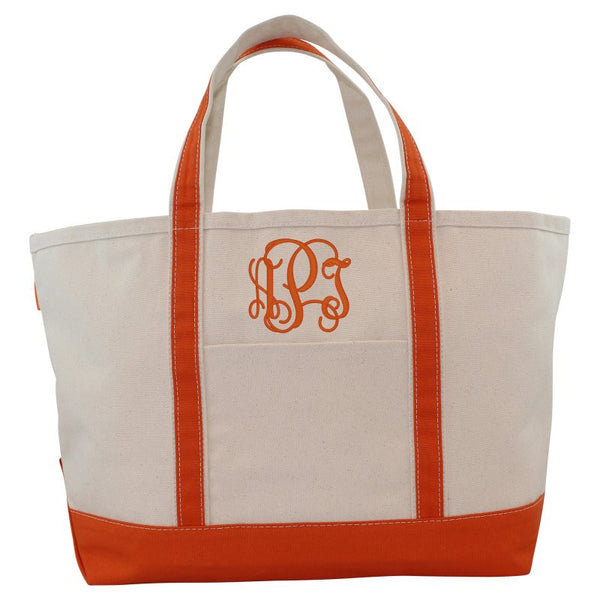 CB Station Large Boat Tote