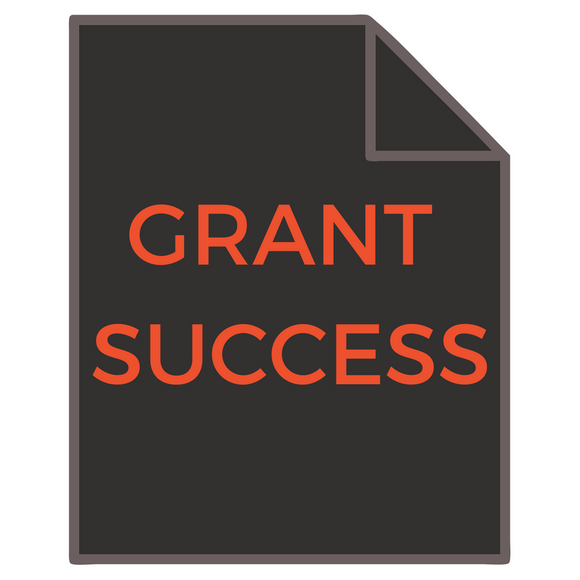Grant Success: The 9-Step Process To A Funding Yes