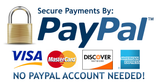 DevilCase Philippines Credit Card & Debit Card Payment