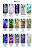 Anti-Impact Plastic Case for Samsung Galaxy