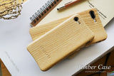 Timber Wood Case for Iphone 7 | 7+ | 6 | 6S | 6+ | 6S+ - Devilcase Philippines