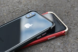 iPhone X | 6 | 6S | 6+ | 6S+ Type X Aluminum Alloy Bumper Case