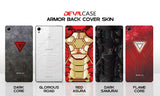 Armor Back Cover Skin for Xperia | Asus | Samsung | HTC