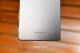 Gradient Colored Back Cover Skin for Xperia