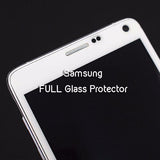 Samsung Full Glass Protector - Devilcase Philippines