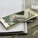 Devil Union Aluminum Bumper Case for Galaxy S7 Edge - Devilcase Philippines