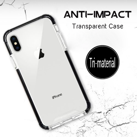 Anti-Impact Tri-Material Case for Sony Xperia XZ Premium | XZ1