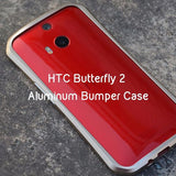 HTC Butterfly 2 Aluminum Alloy Bumper Case - Devilcase Philippines