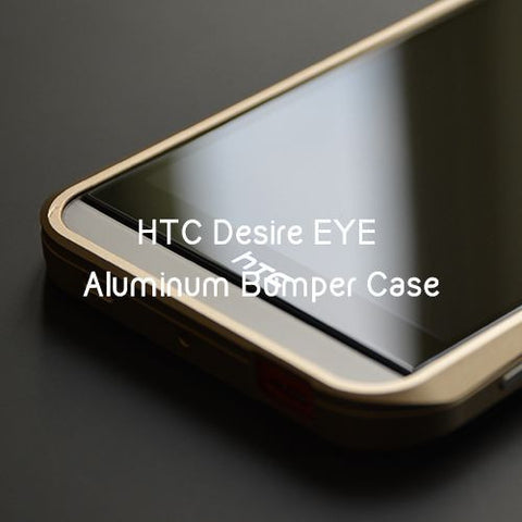 HTC Desire Eye Aluminum Alloy Bumper Case - Devilcase Philippines