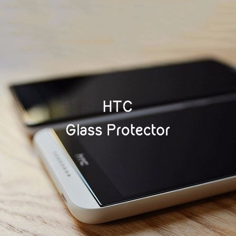 HTC Tempered Glass Screen Protector - Devilcase Philippines