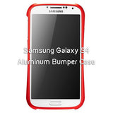 Galaxy S4 Aluminum Alloy Bumper Case - Devilcase Philippines