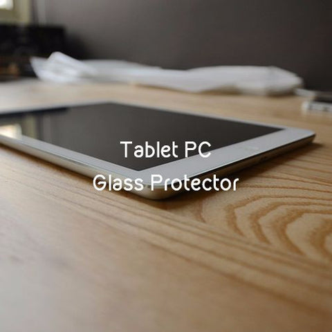 Apple Ipad Tempered Glass Screen Protector - Devilcase Philippines