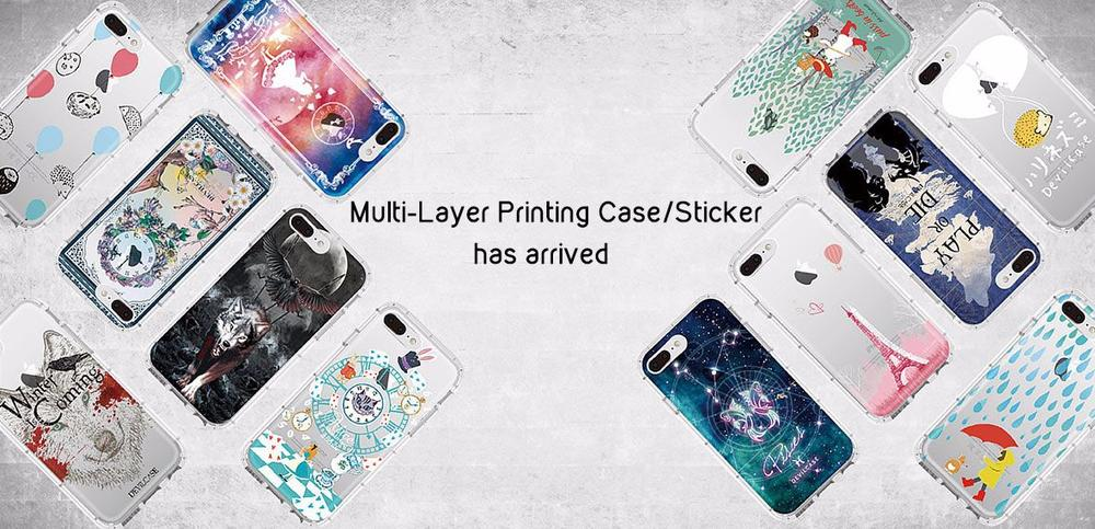 Anti-Impact TPU Soft Case