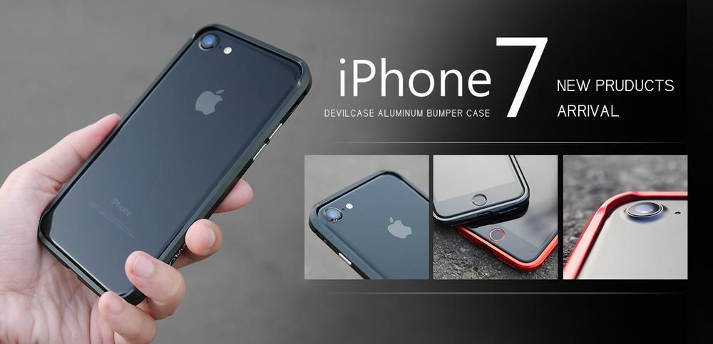 Apple Iphone 7 | 7+ DevilCase Accessories