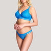 Lyzy Vibe Soft Triangle Bra