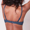 Simone Perele Wish  push-up bra Petrol Blue 12B347 | SHEEN UNCOVERED, Petrol Blue