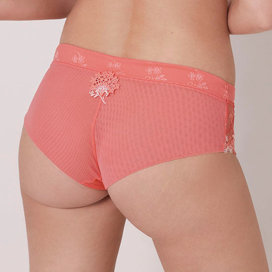 Wish Coral Short