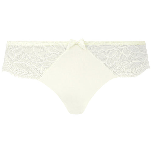 Eden brief Ivory