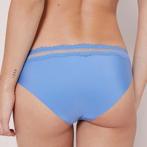 Confiance Denim Blue Brief