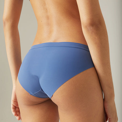 Nuance Denim Blue Brief