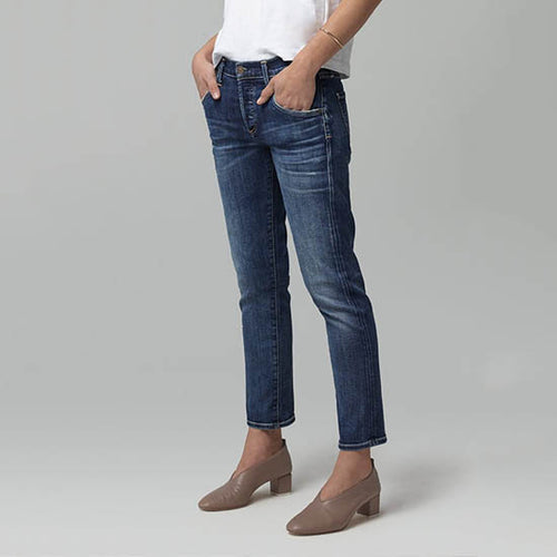Emerson Blue Ridge Slim Fit Boyfriend Jeans