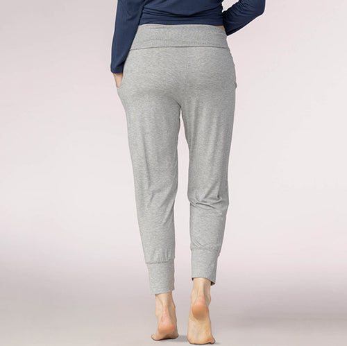 Long Yoga Trousers