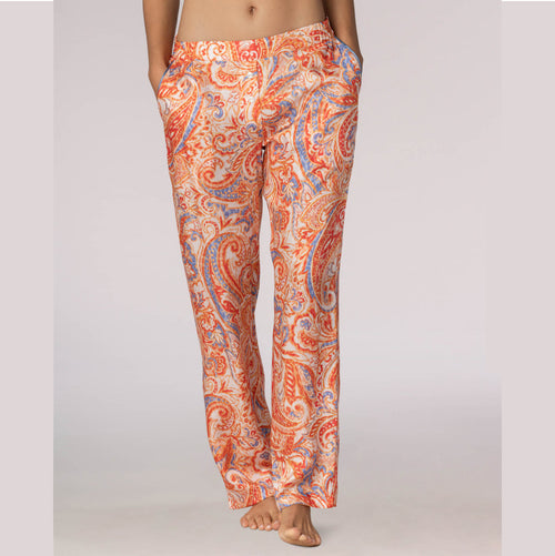 Serie Prisca Long Pyjama Bottoms