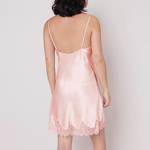 Nocturne Silk Nightdress