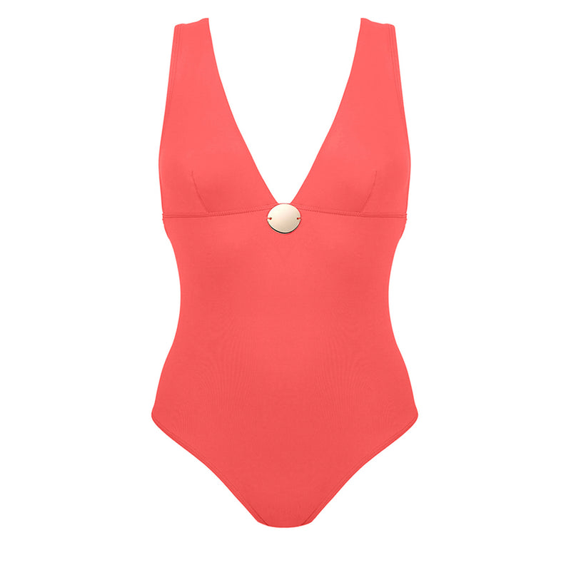 Moon Wireless Swimsuit
