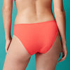 Simone Pérèle Moon Retro Bikini Bottom 1BRB73 135 | SHEEN UNCOVERED, clementine
