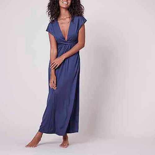 Paloma Long Beach Dress