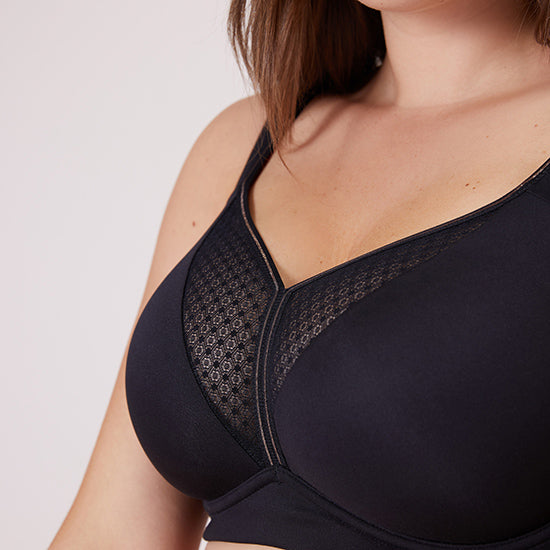 Harmony Underwired Sports Bra