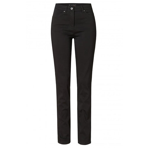 Be Loved Cotton Denim Trousers