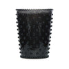 Simpatico Hobnail Glass Candle Forest Night #27