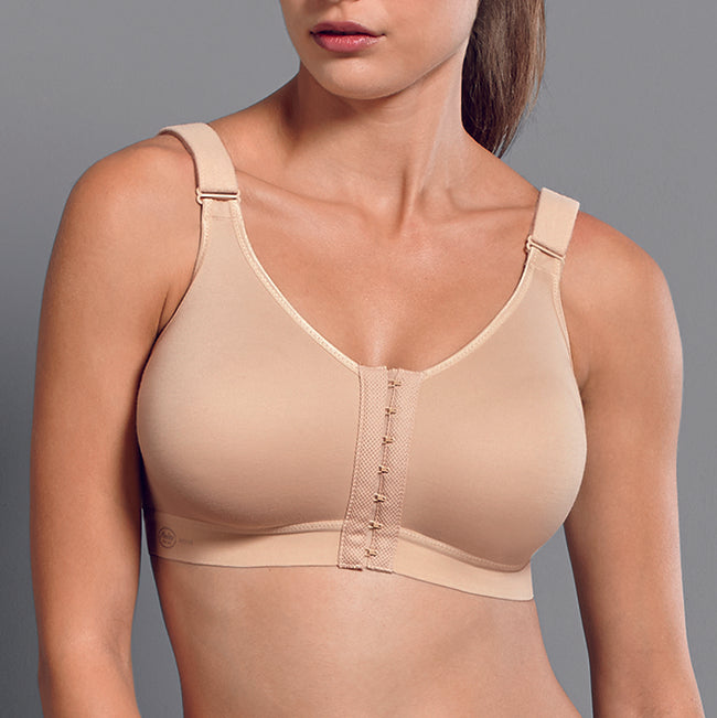 Frontline Open Sports Bra