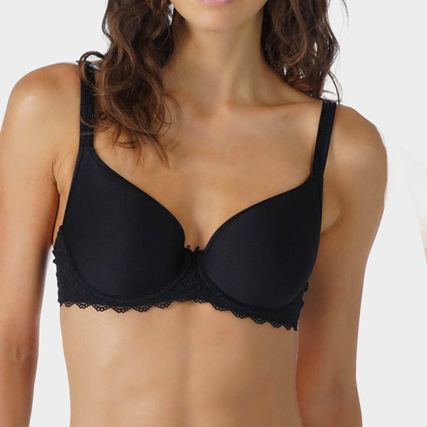 Amorous Full Cup Spacer Bra