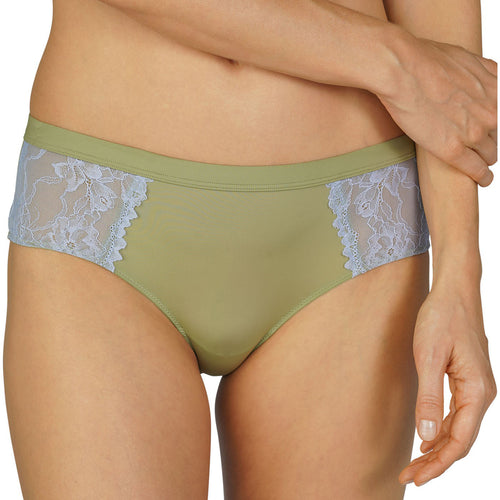 Mey Poetry Shorty Briefs 79210 | SHEEN UNCOVERED