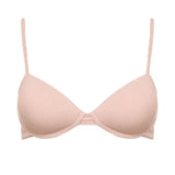 Teen bra 2 pack Cream/Blush