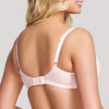 Everly Rosewater Plunge Bra