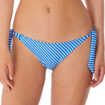 Beach Hut Tie Side Bikini Bottom