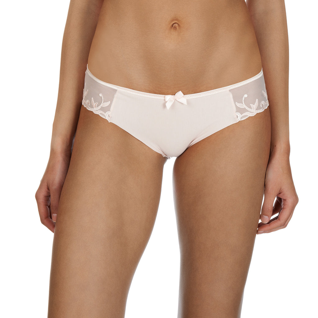 Andora Cotton Brief Blush
