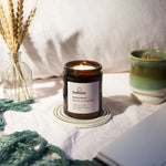 Bergamot & Wild Flowers Signature Candle 180ml