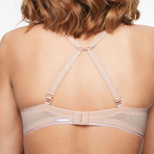Absolute Invisible Strapless Bra Cup A - E