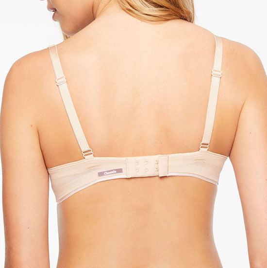Absolute Invisible Strapless Bra
