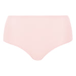 Soft Stretch High Waisted Thong